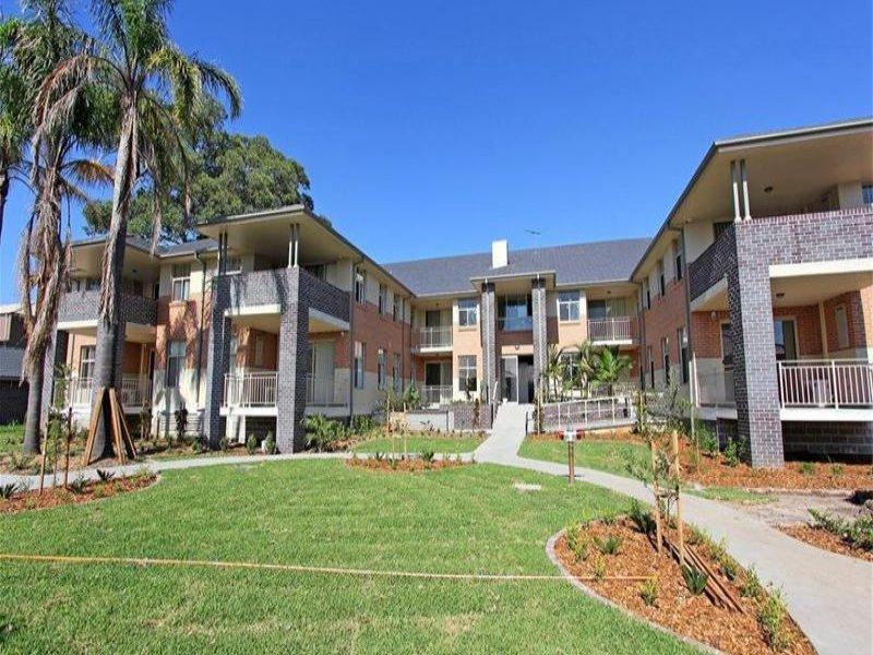 16/17-19 Hutchison Avenue, Kellyville, NSW 2155