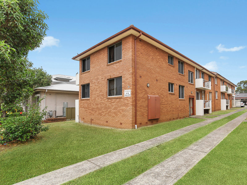 16/17 Mary Street, Lidcombe, NSW 2141