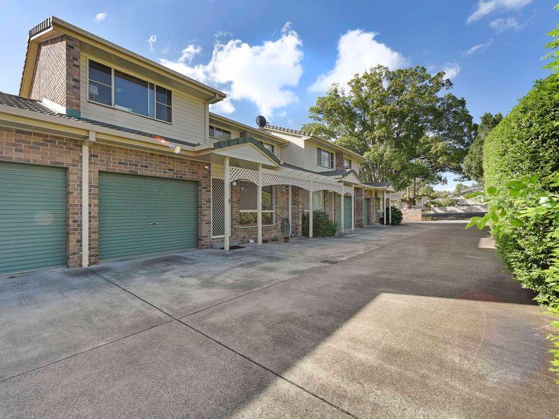 3/70 Herries Street, East Toowoomba, Qld 4350