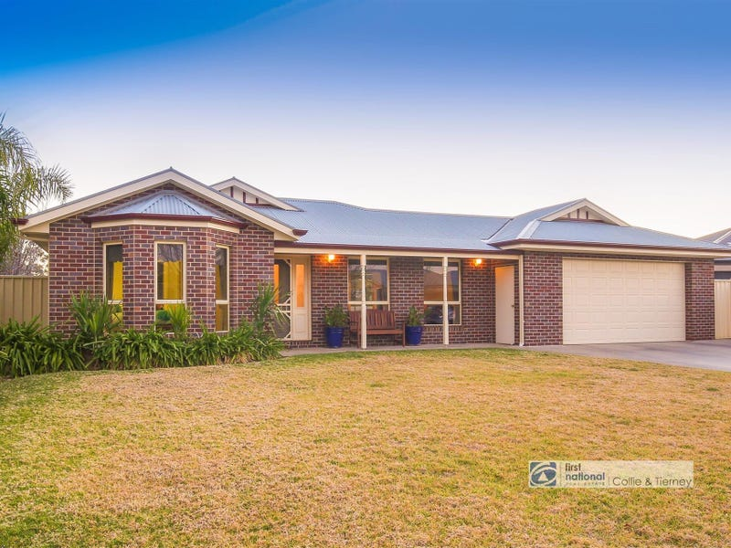 9 Hugo Court, Mildura, Vic 3500