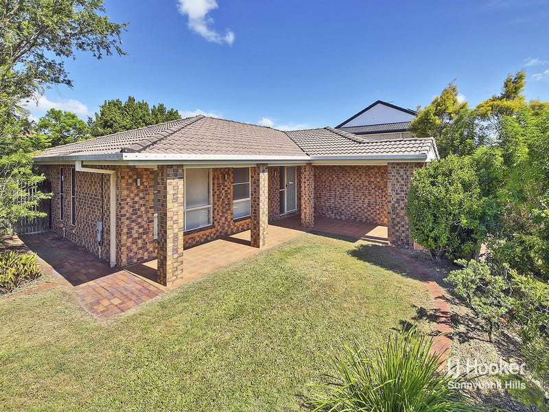 3 Tanglebrush Place, Calamvale, Qld 4116