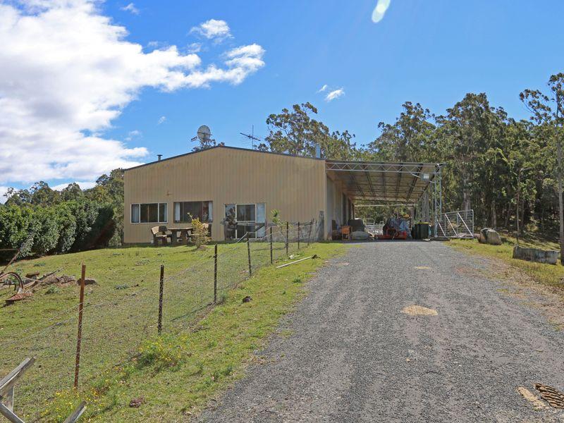 75 Stokes Lane, Gulmarrad, NSW 2463