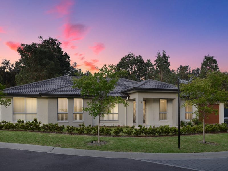 18 Darling Crescent, Harrington Park, NSW 2567