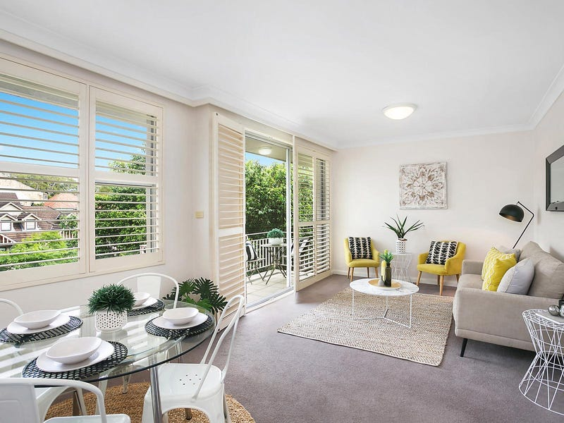 5/24 Moodie Street, Cammeray, NSW 2062