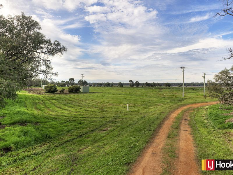 Lot 1/174 Forrest Beach Road, Wonnerup, WA 6280