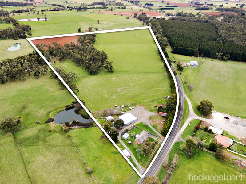 559 Ballarat-Daylesford Road, Pootilla, Vic 3352