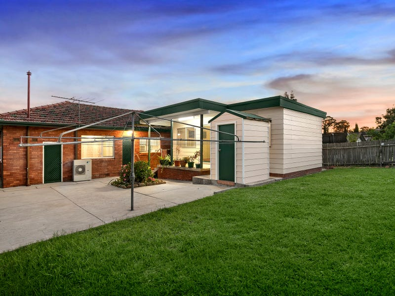 452 Great Western Highway, Pendle Hill, NSW 2145