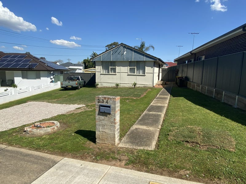 234 MACQUARIE ROAD, Greystanes, NSW 2145
