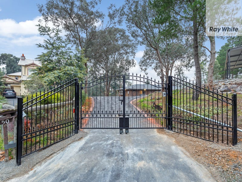 50 Ironbark Road, Diamond Creek, Vic 3089