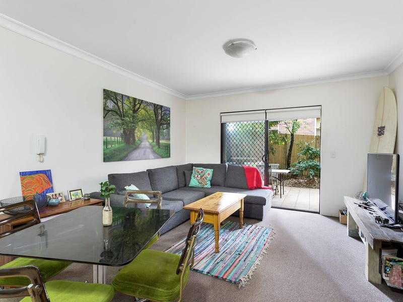 4/20-22 Clifford Street, Coogee, NSW 2034