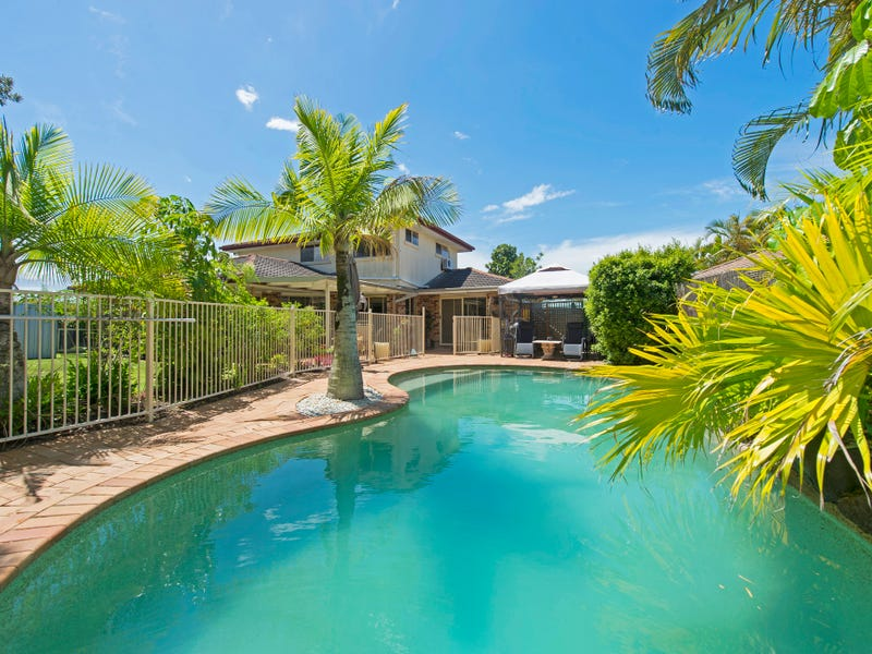 9 Peter Senior Court, Parkwood, Qld 4214