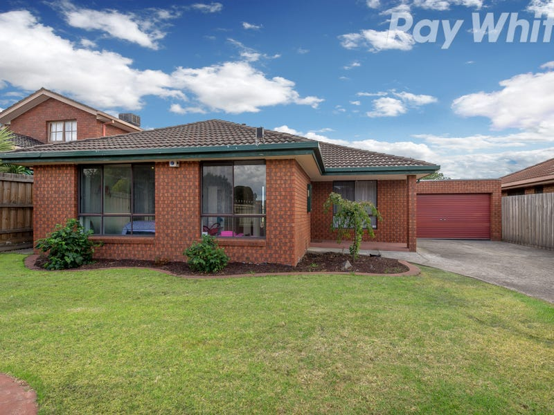 24 Kinlora Avenue, Epping, Vic 3076