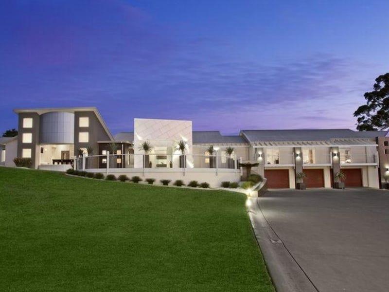 2 Culverston Avenue, Denham Court, NSW 2565