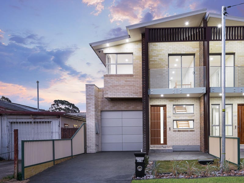 47B Wyong Street, Canley Heights, NSW 2166