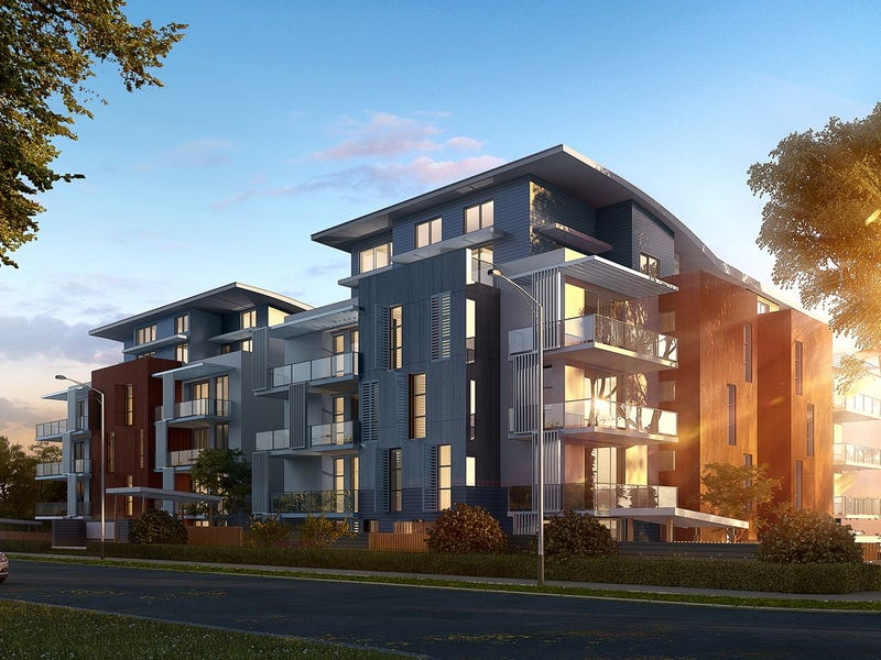 27-31 Forest Grove, Epping