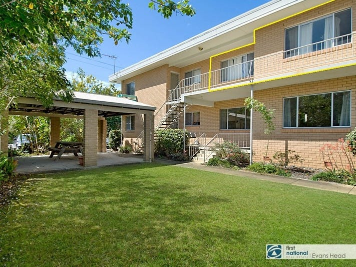 5/25 Beech Street, Evans Head, NSW 2473