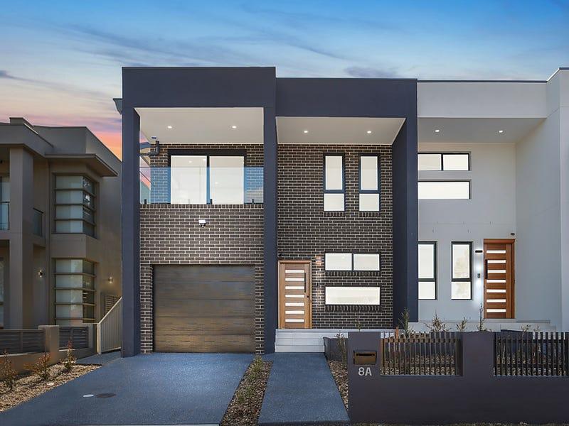 8a MacKinnon Avenue, Padstow, NSW 2211