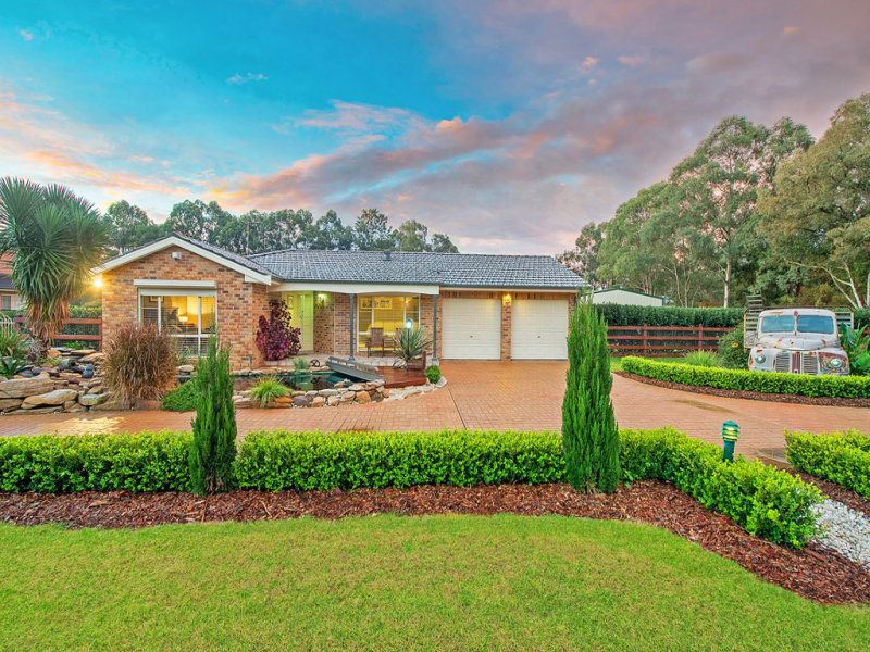 29 Barkly Drive, Windsor Downs, NSW 2756