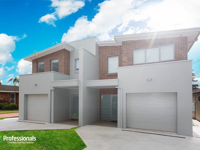 7 Pozieres Avenue, Milperra, NSW 2214