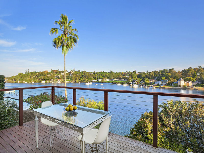 12 The Avenue, Linley Point, NSW 2066