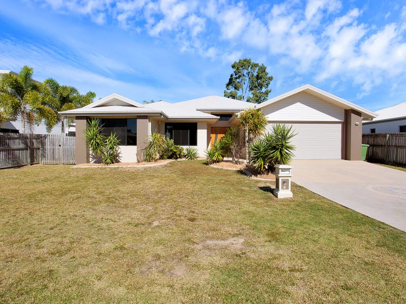 4 Seafarer Court, Blacks Beach, Qld 4740