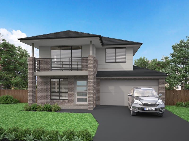 Lot 714 Canopus Parkway, Box Hill, NSW 2765