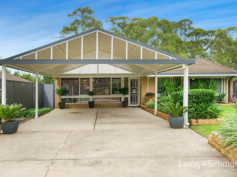 23 Camorta Close, Kings Park, NSW 2148