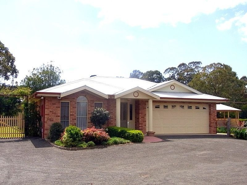 38 Oaklands Road, Pambula, NSW 2549
