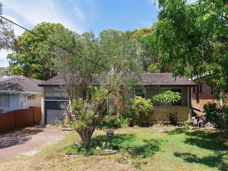 61 ACHILLES STREET, Nelson Bay, NSW 2315