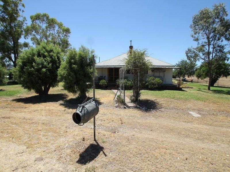 287 Nicholsons Lagoon Road, Quirindi, NSW 2343