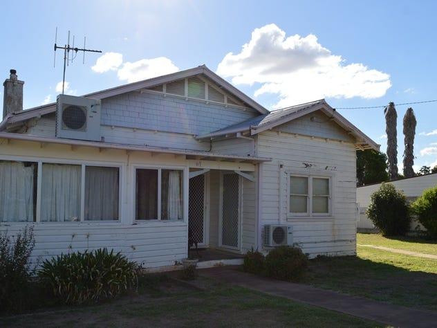 1 Vera Street, Gilgandra, NSW 2827