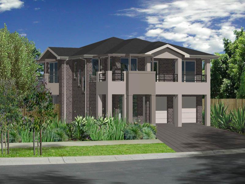 Lot 2134 Ekala Avenue, The Ponds, NSW 2769