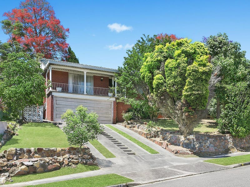 19 Ashford Parade, Merewether Heights, NSW 2291