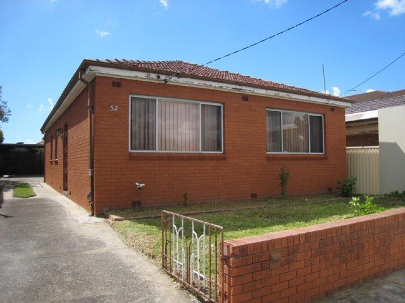 52 Grove Street, Earlwood, NSW 2206