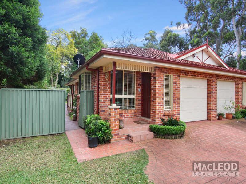 3/12 Johnson Avenue, Melrose Park, NSW 2114