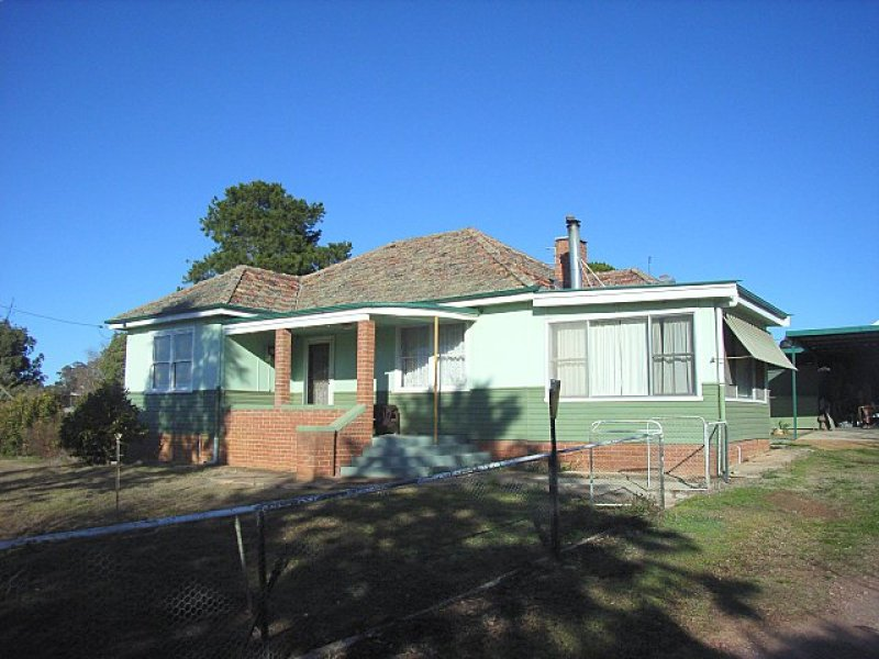 Address available on request, Bumberry, NSW 2870