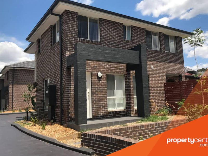 1/56 Brisbane Street, Oxley Park, NSW 2760