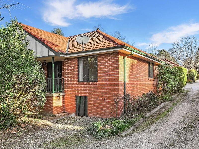 3/4-8 Hume Avenue, Wentworth Falls, NSW 2782