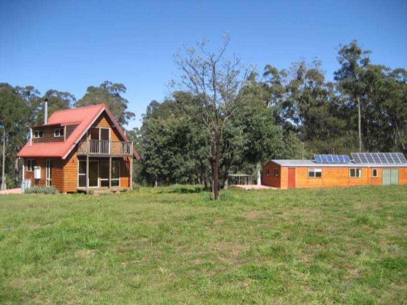 526 Four Springs Road, Selbourne, Tas 7292