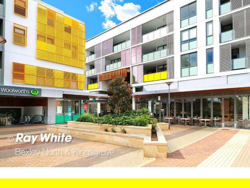 312/11C Mashman Avenue, Kingsgrove, NSW 2208