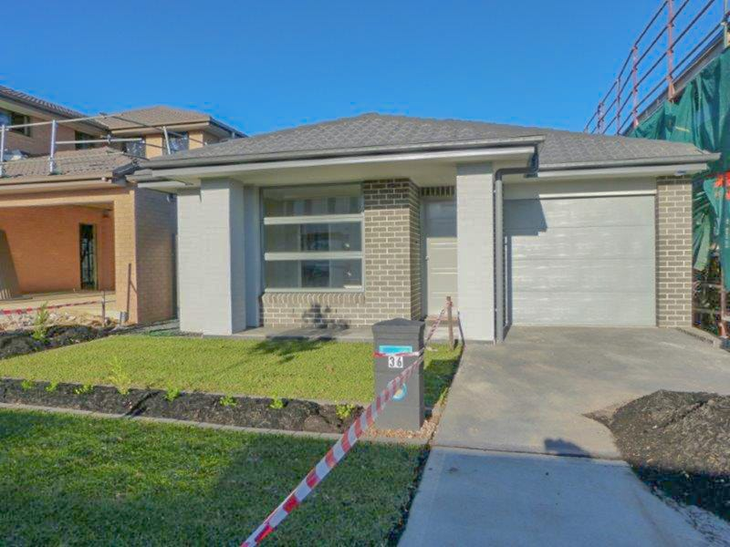 36  Lotus Street, Marsden Park, NSW 2765