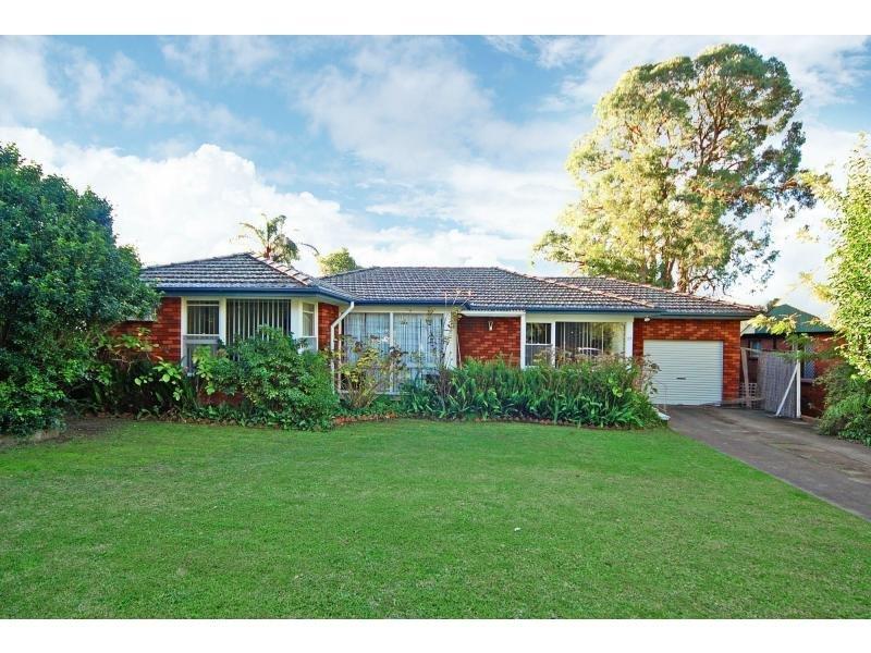 17 Huxley Street, Nowra, NSW 2541