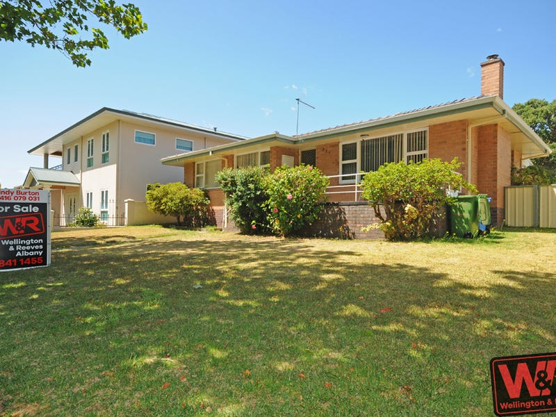 225 Middleton Road, Mount Clarence, WA 6330