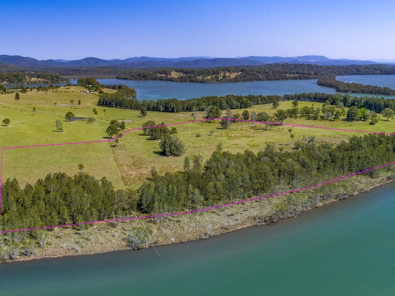 5811, Rose Point Road, Coomba Park, NSW 2428