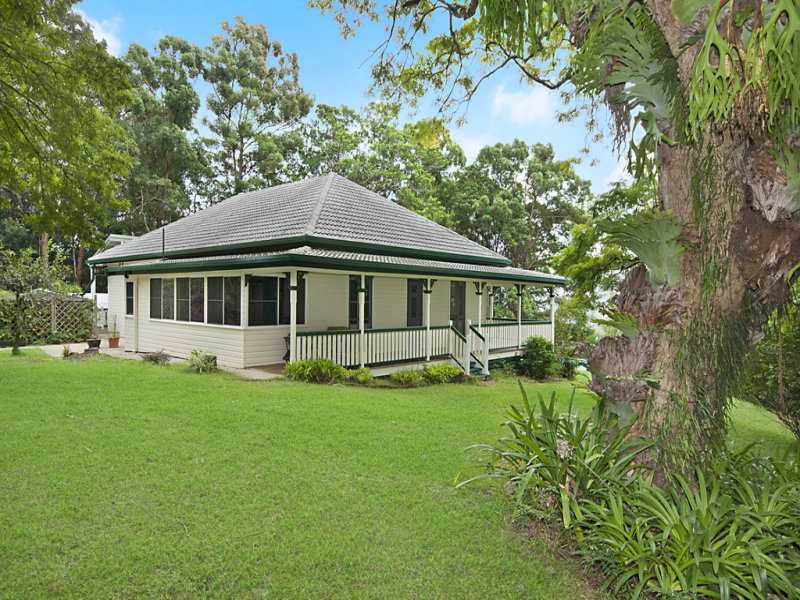 103 Cowlong Road, McLeans Ridges, NSW 2480
