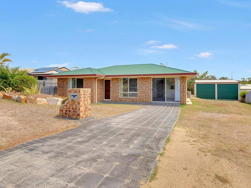 14 Michel Place, Telina, Qld 4680