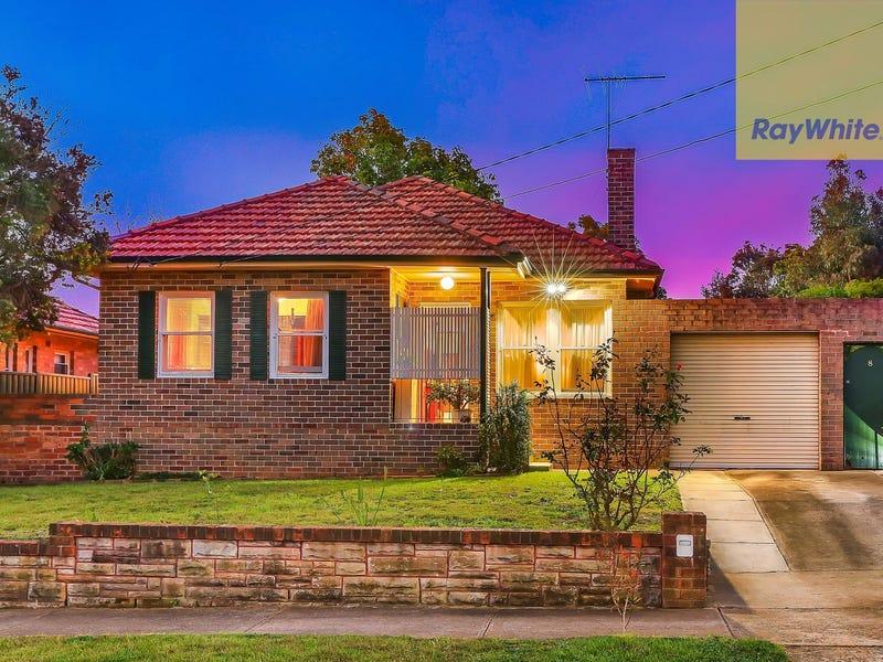 8 Brown Street, North Parramatta, NSW 2151