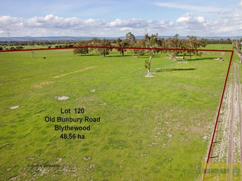 Lot 120 & 121 Old Bunbury Road, Pinjarra, WA 6208