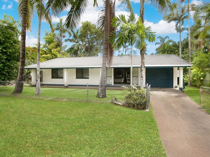 10 Cantal Close, Smithfield, Qld 4878
