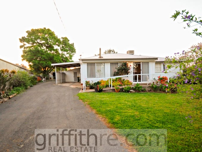 36 Richards Street, Beelbangera, NSW 2680